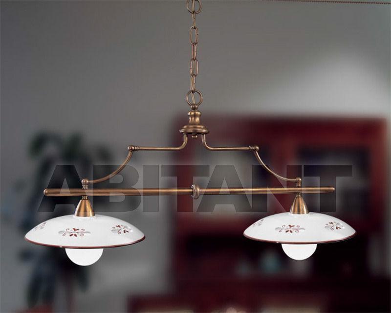 Купить Светильник Cremasco Illuminazione snc Vecchioveneto 0350/2S-BR-CE1-..