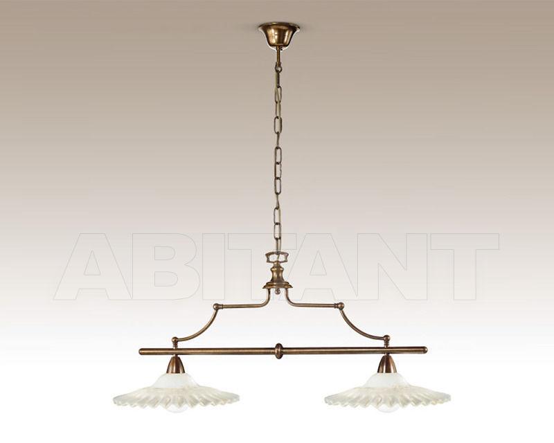 Купить Светильник Cremasco Illuminazione snc Vecchioveneto 0350/2S-VE3