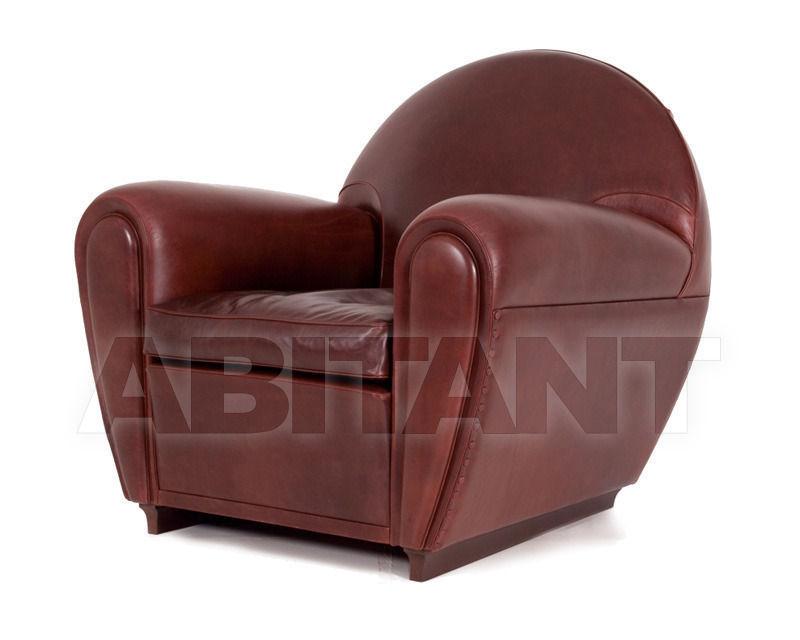 Купить Кресло New Deal Poltrona Frau 2014 5304112 2