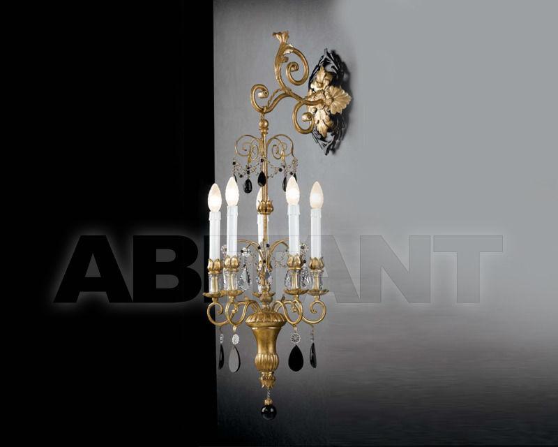 Купить Светильник настенный Epoca Lampadari snc  Epoca 2009 901/A5