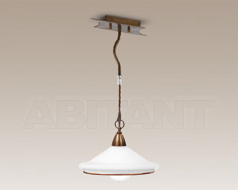 Купить Светильник Cremasco Illuminazione snc Vecchioveneto 0358/1S-VE1