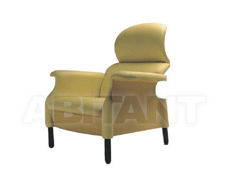 Купить Кресло Sanluca Poltrona Frau 2014 5326111 3