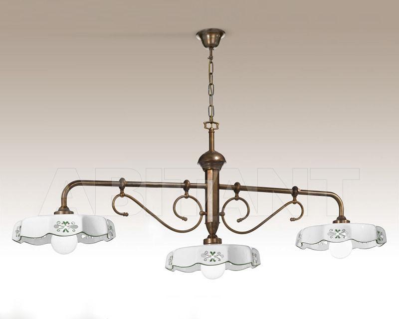 Купить Люстра Cremasco Illuminazione snc Vecchioveneto 0371/3S-MD-CE2-..