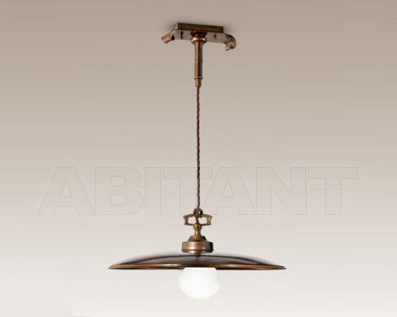 Купить Светильник Cremasco Illuminazione snc Vecchioveneto 0380/1S-BR-BOM-36