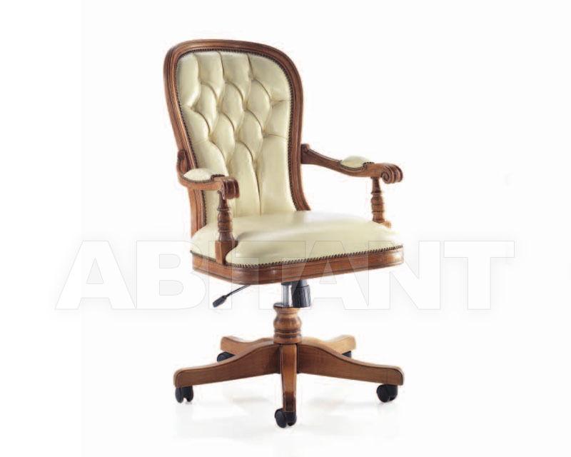 Купить Кресло для кабинета 100X100 Classico EIE srl Pernechele 436/P