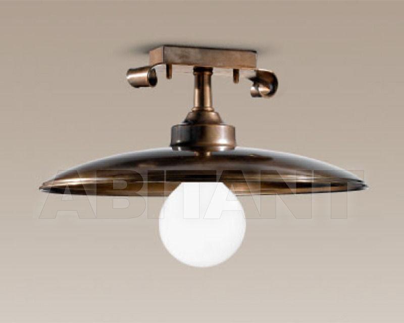 Купить Светильник Cremasco Illuminazione snc Vecchioveneto 0384/1PL-BR-BOM-31