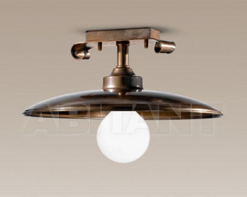 Купить Светильник Cremasco Illuminazione snc Vecchioveneto 0384/1PL-BR-BOM-36