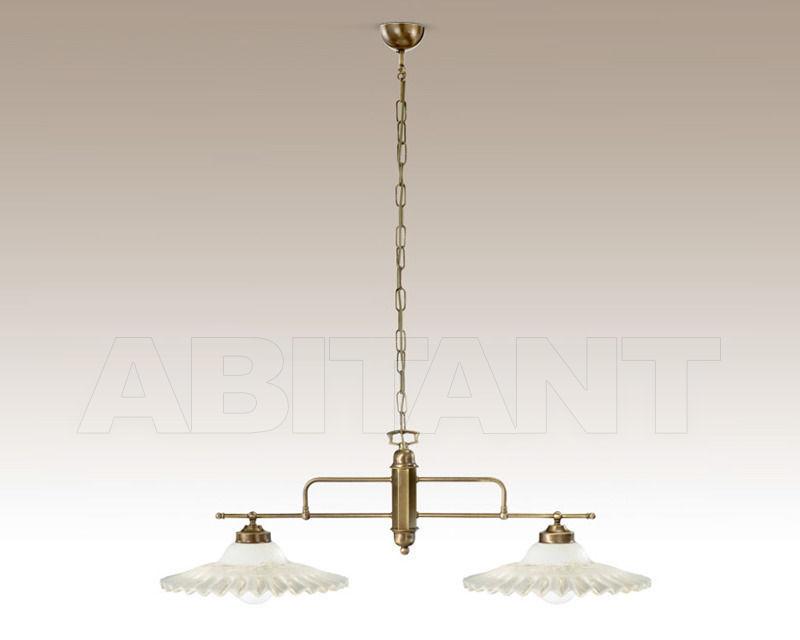 Купить Светильник Cremasco Illuminazione snc Vecchioveneto 0393/2S-VE3
