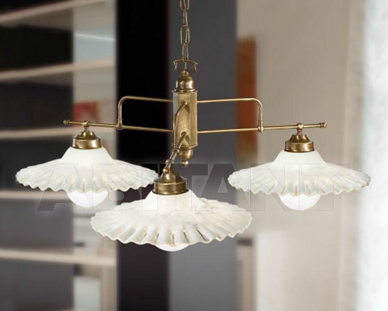 Купить Люстра Cremasco Illuminazione snc Vecchioveneto 0393/3S-VE3