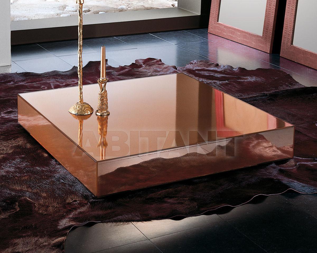 Купить Столик журнальный MIRAGE Invetro Tavolini Da CaffÈ 06-120-14