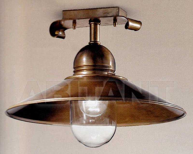 Купить Светильник Cremasco Illuminazione snc Vecchioveneto 0435/1PL-CON-..