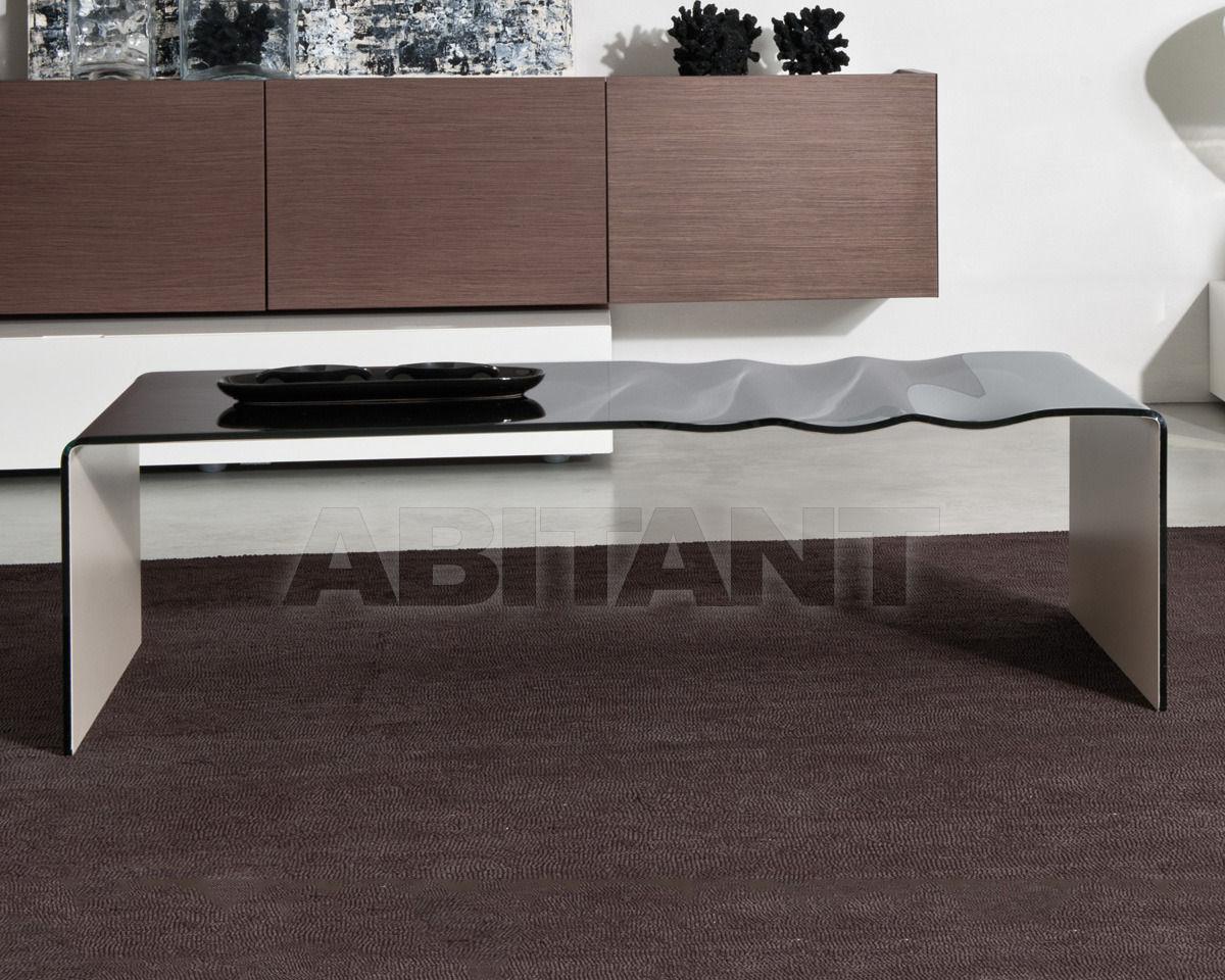 Купить Столик журнальный ACQUA Invetro Tavolini Da CaffÈ 0310606