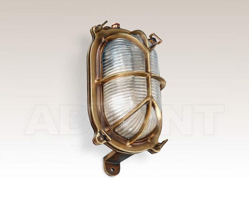 Купить Светильник Cremasco Illuminazione snc Vecchioveneto 0161/1AP-PC-BR