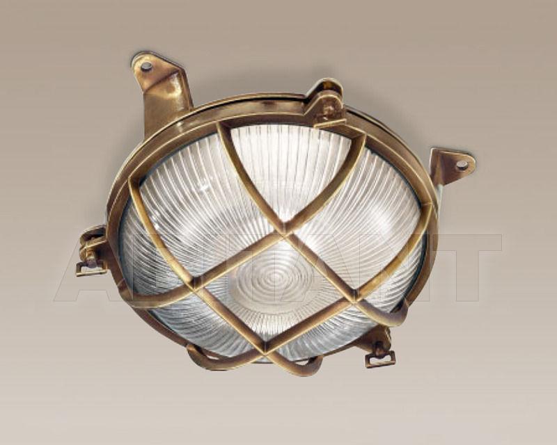 Купить Светильник Cremasco Illuminazione snc Vecchioveneto 0163/1PL-PC-BR