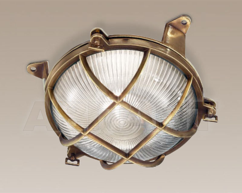 Купить Светильник Cremasco Illuminazione snc Vecchioveneto 0164/1PL-GR