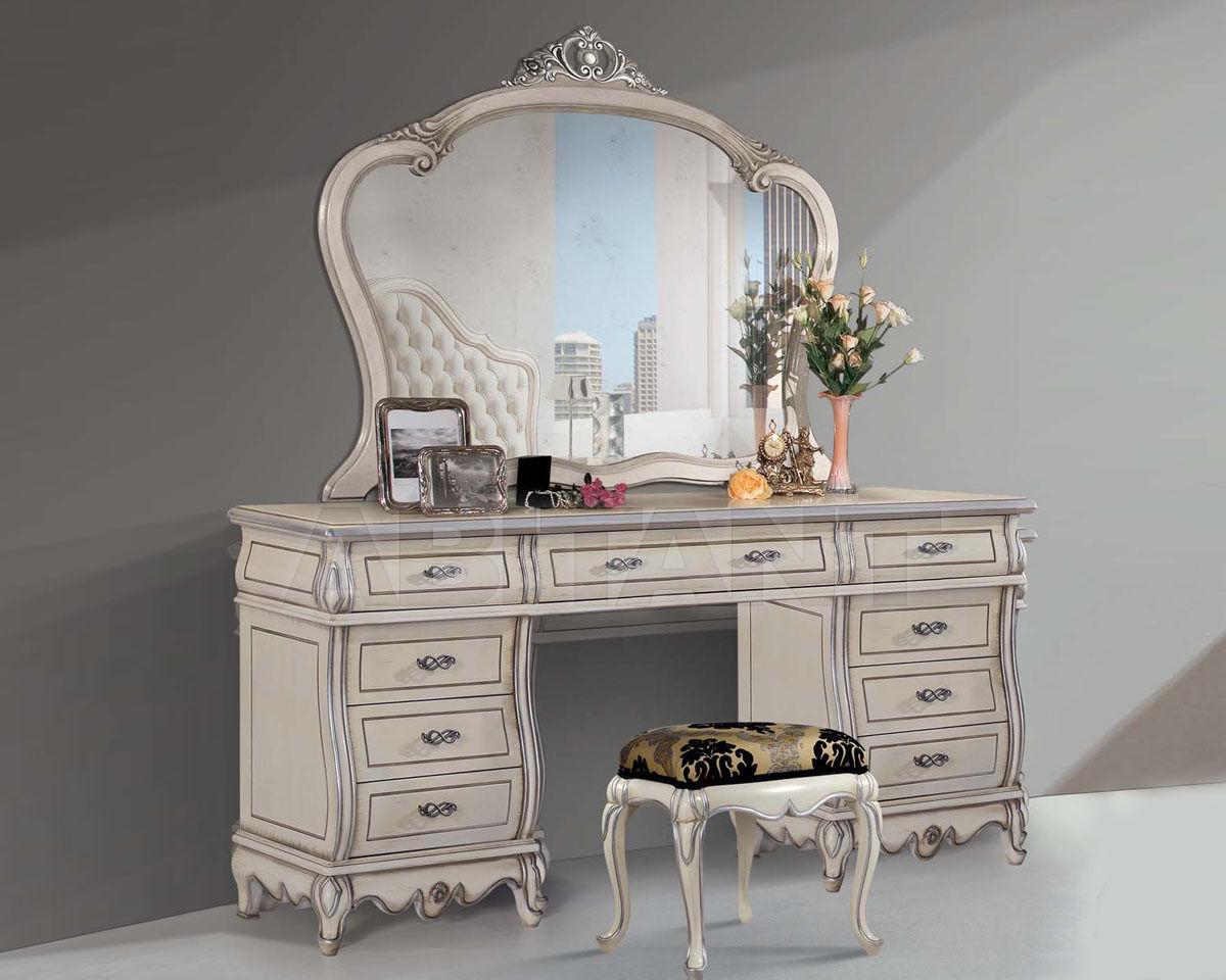 Купить Столик туалетный 100X100 Classico EIE srl Tintoretto 420
