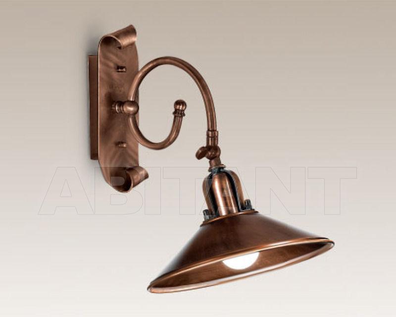 Купить Бра Cremasco Illuminazione snc Vecchioveneto 0385/1AP-BR-CON