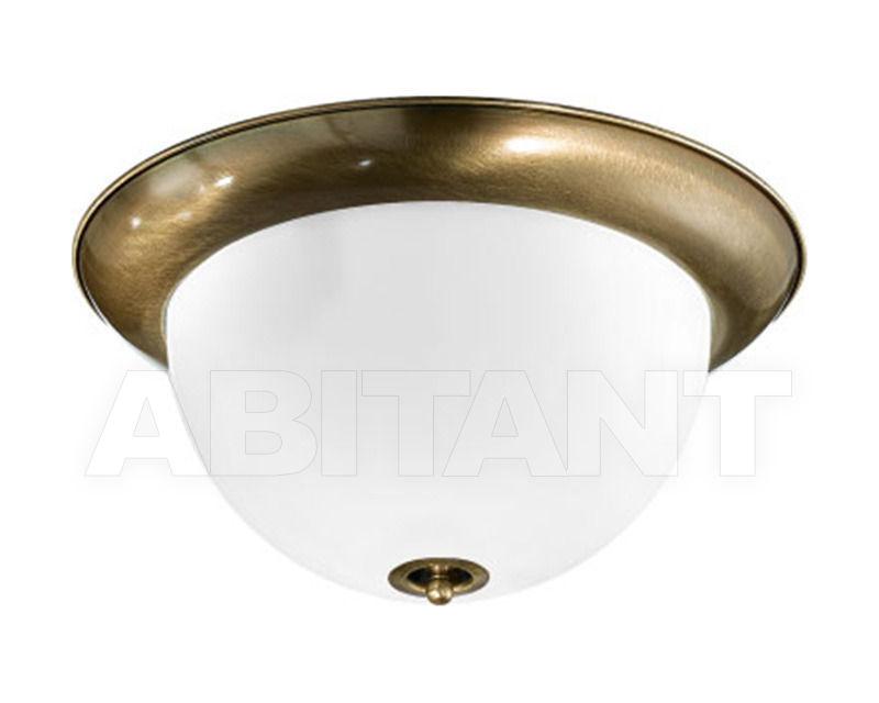 Купить Светильник Cremasco Illuminazione snc Vecchioveneto 0399/2PL-GR-BRSA