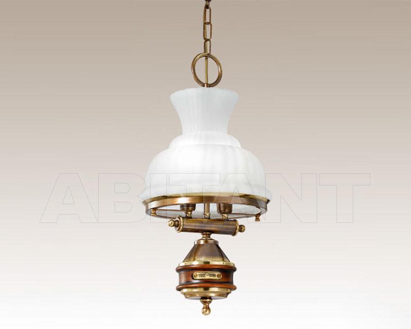 Купить Светильник Cremasco Illuminazione snc Vecchioveneto 0482/2S-BRSF
