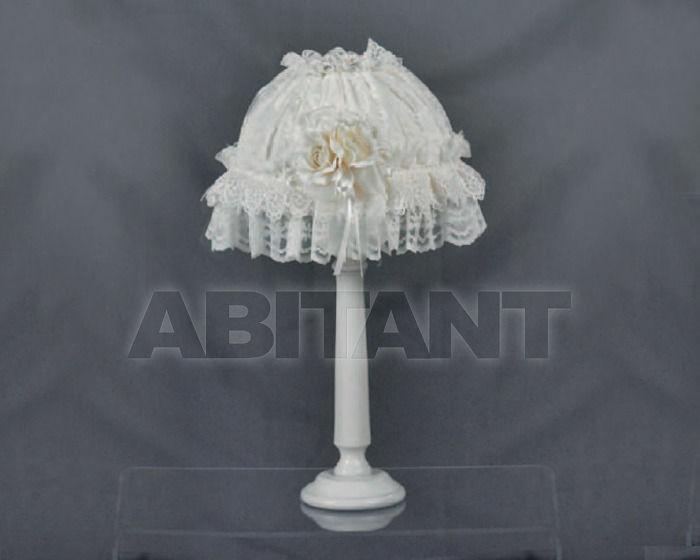 Купить Лампа настольная Creazioni Artistiche srl Dolcezza DE1322