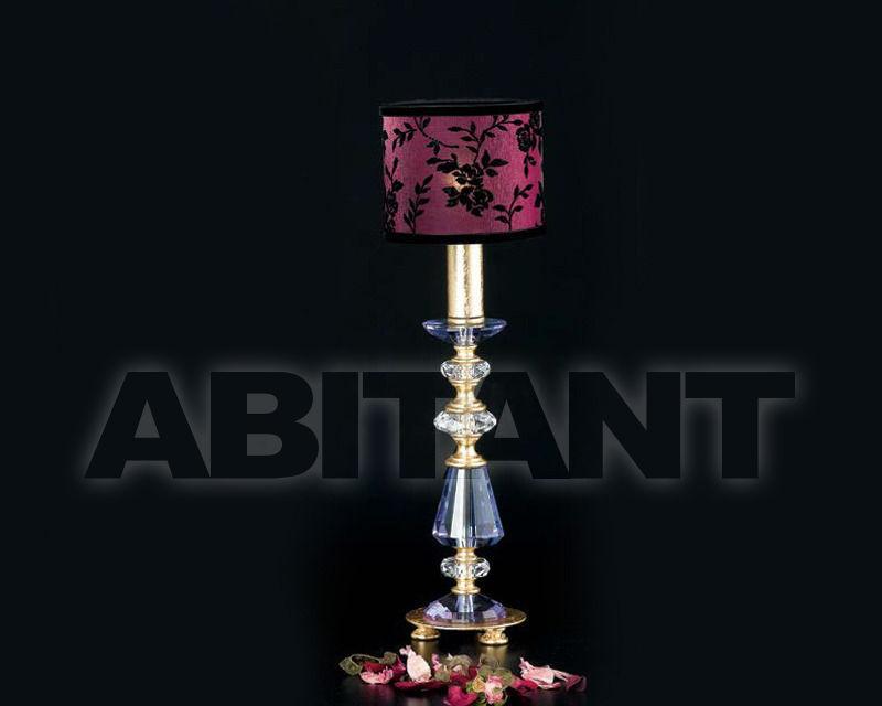 Купить Лампа настольная Epoca Lampadari snc  Epoca 2009 1402/L1G