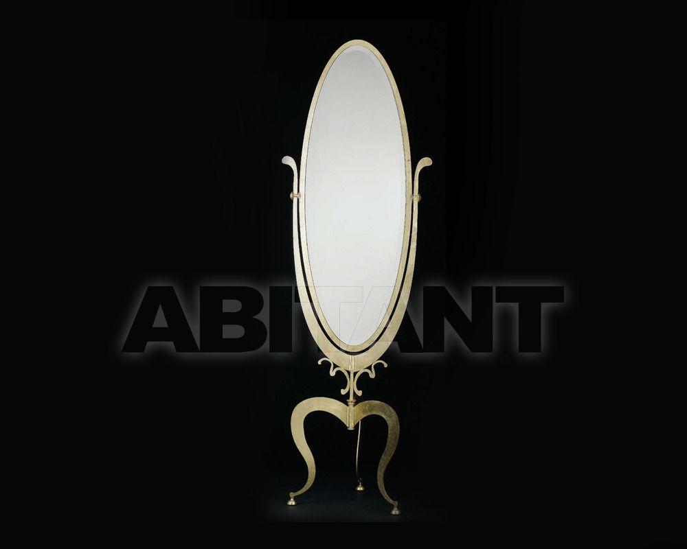 Купить Зеркало напольное Epoca Lampadari snc  Epoca 2009 606/SPEC dec. 700