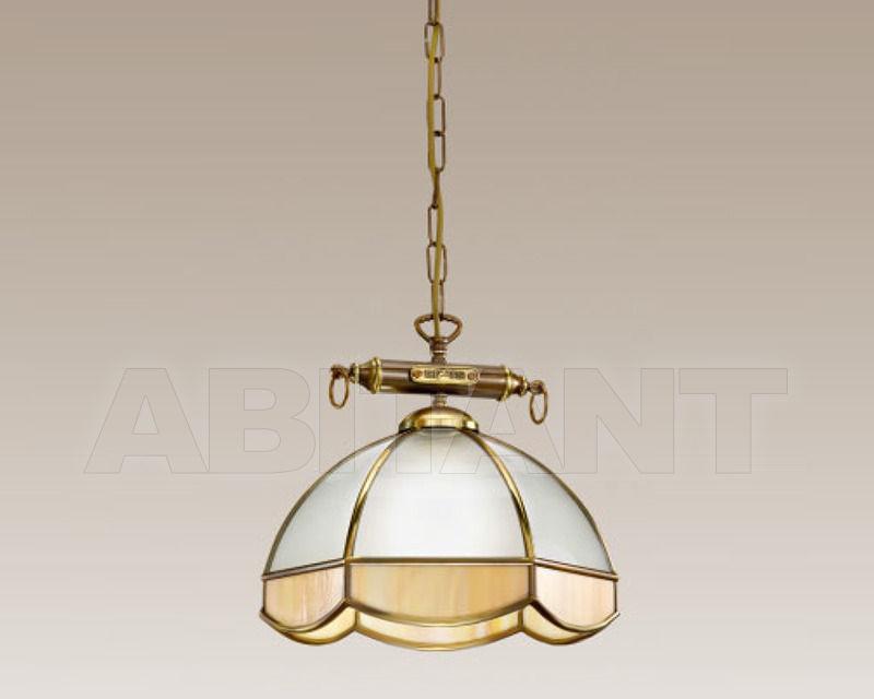 Купить Светильник Cremasco Illuminazione snc Vecchioveneto 0521/1S-PC-BE