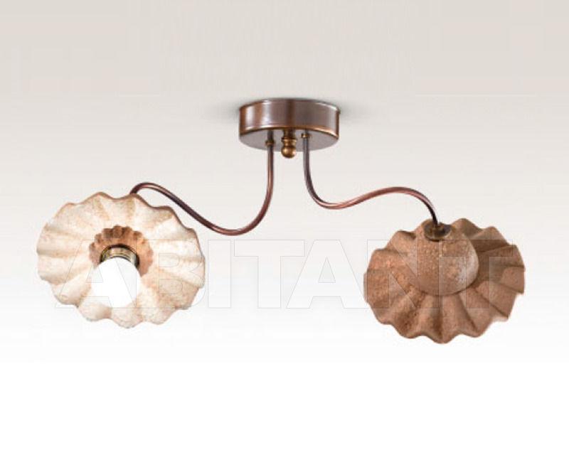 Купить Светильник Cremasco Illuminazione snc Vecchioveneto 0547/2AP-PL