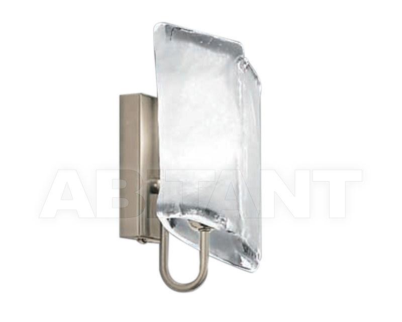 Купить Бра Cremasco Illuminazione snc Opere Di Luce 711/1AP-NS-BI-23