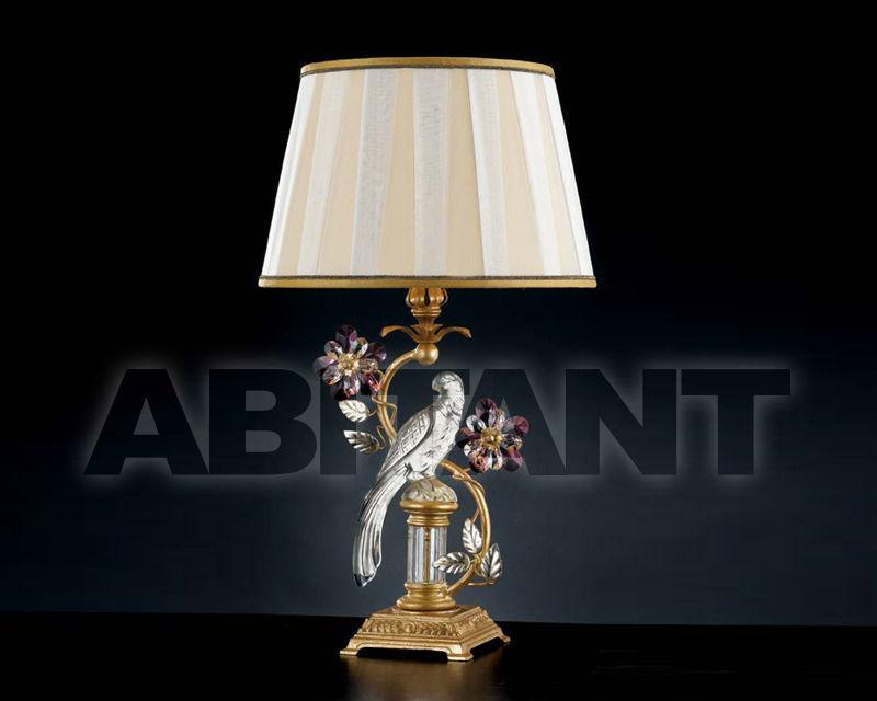 Купить Лампа настольная Epoca Lampadari snc  Epoca 2011 1406/LG1