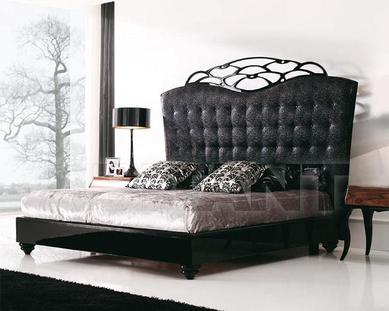 Купить Кровать Mobilfresno Abril 6260
