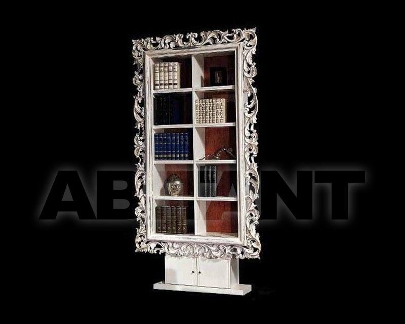 Купить Библиотека Arreda Style News 3701 L