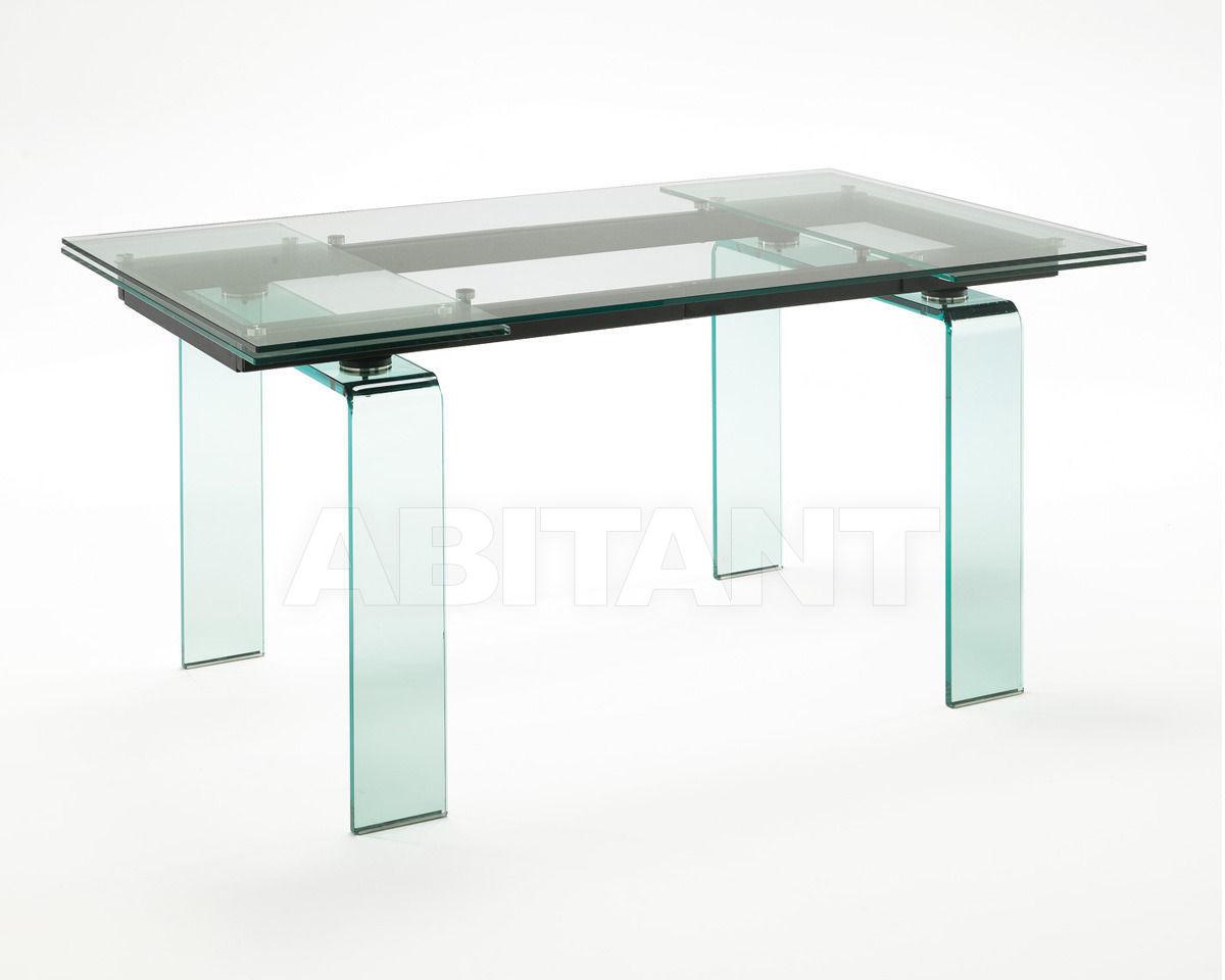 Купить Стол обеденный NEW YORK Invetro Tavoli Da Pranzo 901010