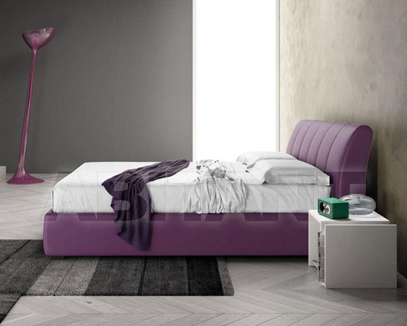 Купить Кровать Premium Samoa S.r.l. Letti PREM160