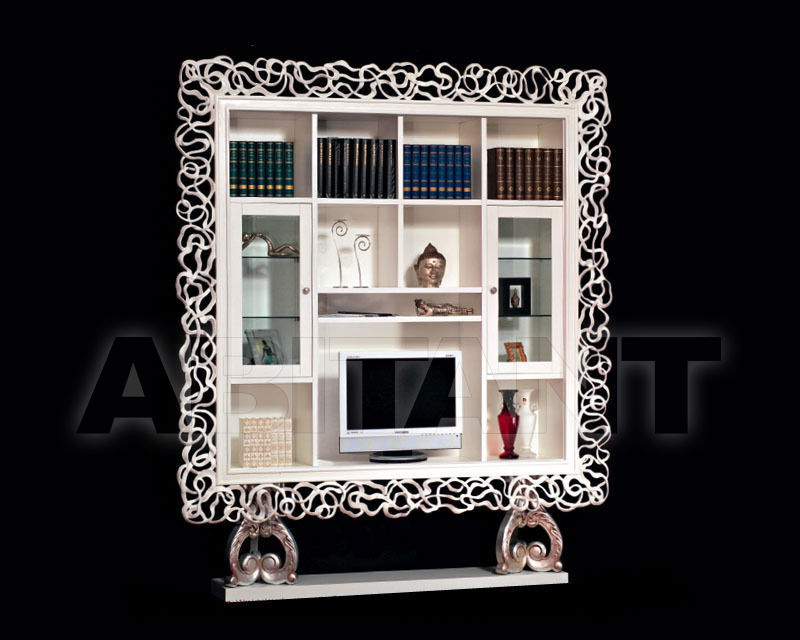 Купить Библиотека Arreda Style News 3703 L