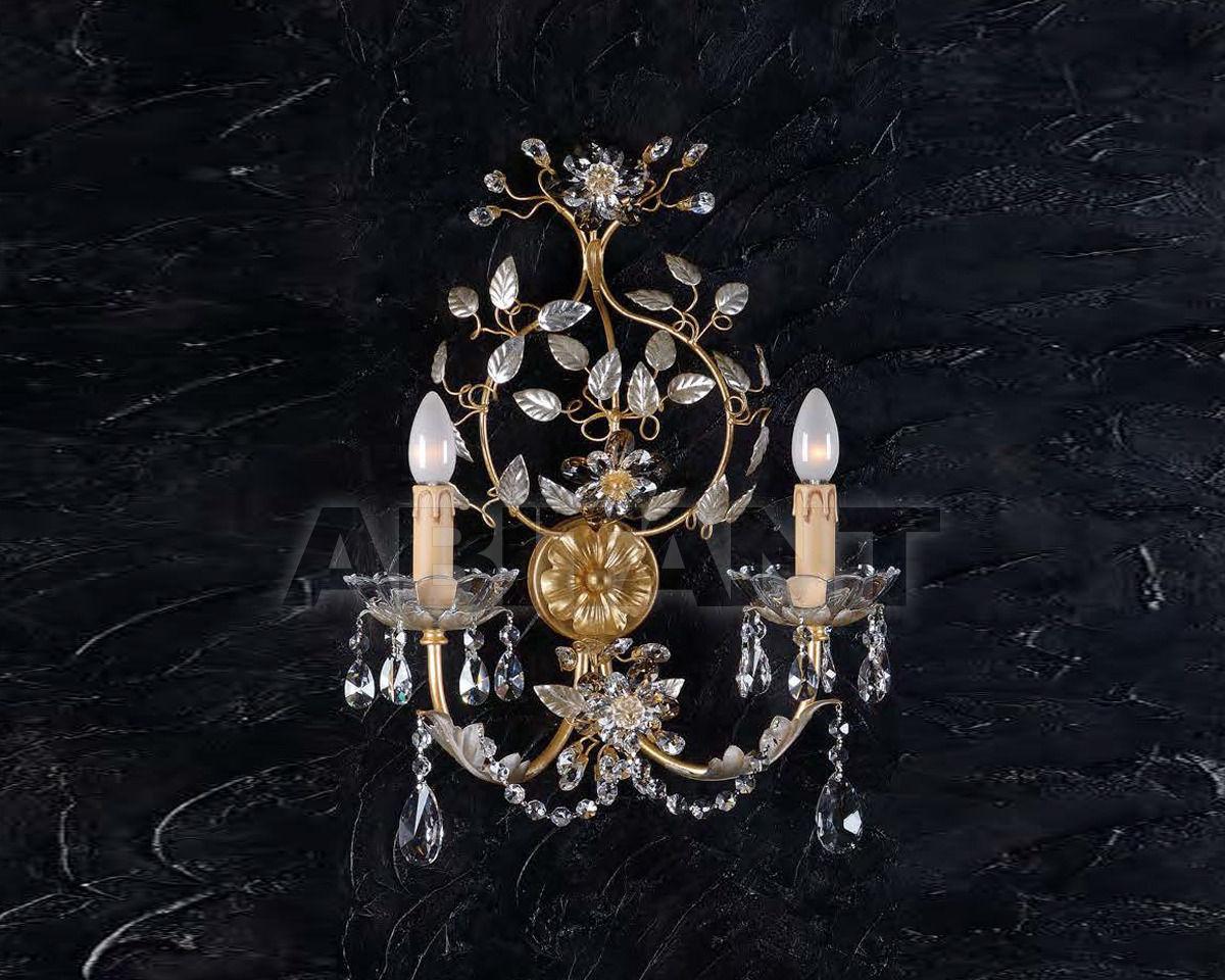Купить Светильник настенный Epoca Lampadari snc  Epoca 2013 1425/A2