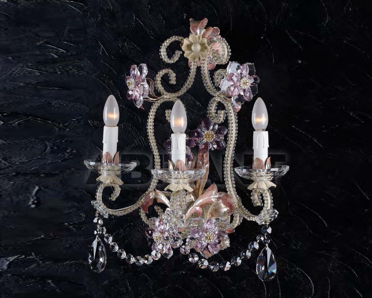 Купить Светильник настенный Epoca Lampadari snc  Epoca 2013 1430/A3