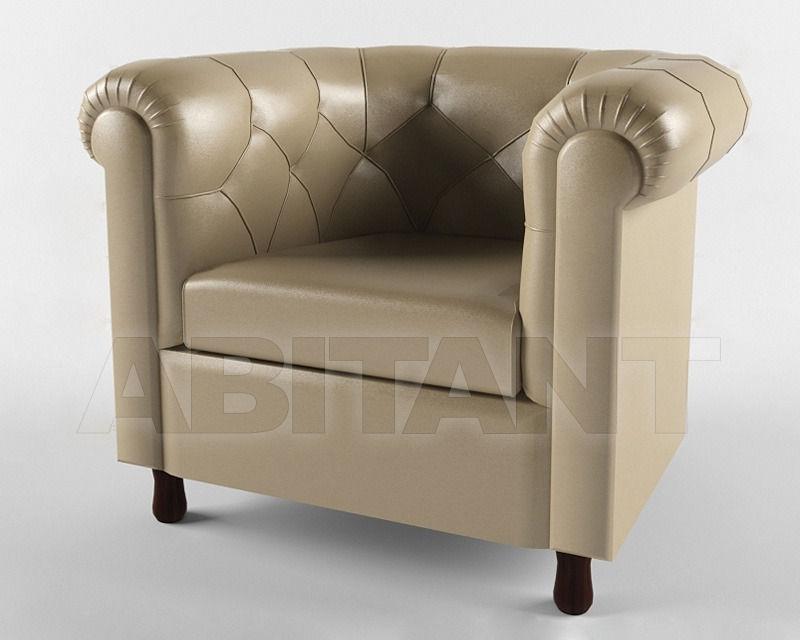 Купить Кресло Arcadia Poltrona Frau Casa Export 5337111 3
