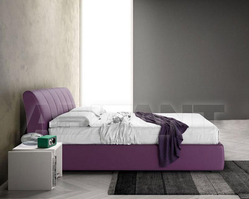 Купить Кровать Premium Samoa S.r.l. Letti PREM180
