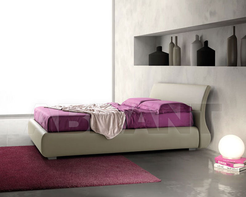 Купить Кровать Smart Samoa S.r.l. Letti SMAR160
