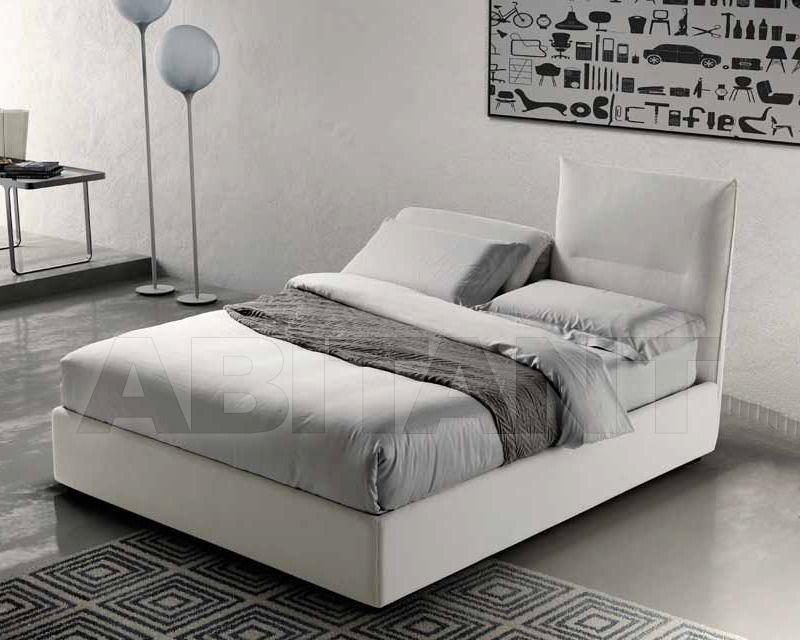 Купить Кровать Sharp Samoa S.r.l. Letti SHAR160