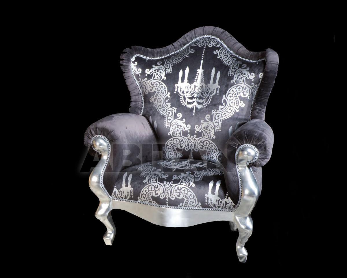 Купить Кресло Arreda Style News 3351