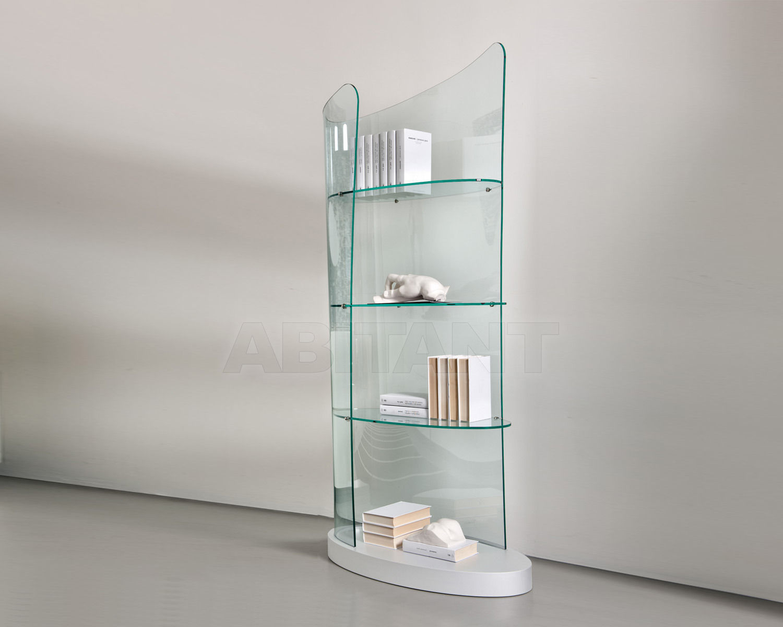 Купить Стеллаж RIZA Invetro Vetrine 9008700