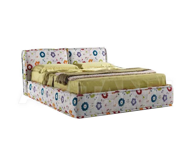 Купить Кровать Mat.1 Samoa S.r.l. Letti MAT1180