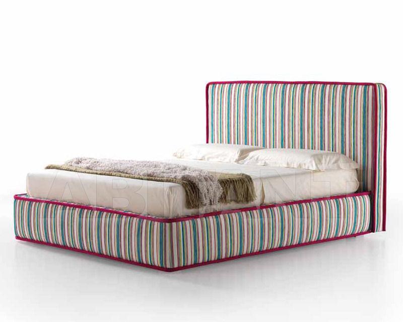 Купить Кровать Mat. 2 Samoa S.r.l. Letti MAT2180