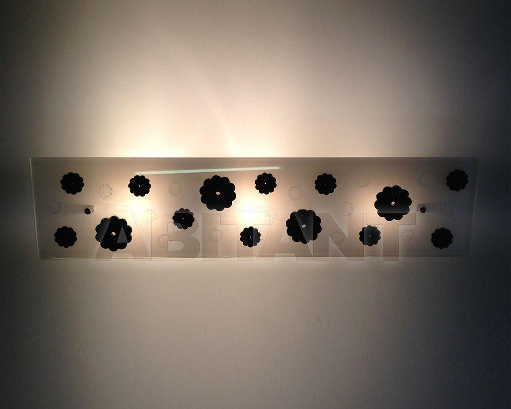 Купить Светильник настенный Spazio Luce by Ital Lux 2013 BOTTICELLI/A60