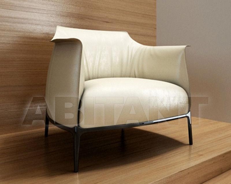 Купить Кресло Archibald Poltrona Frau Casa Export 5506111 2