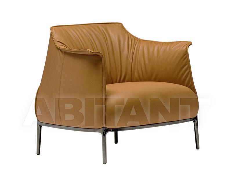 Купить Кресло Archibald Poltrona Frau Casa Export 5506111 3