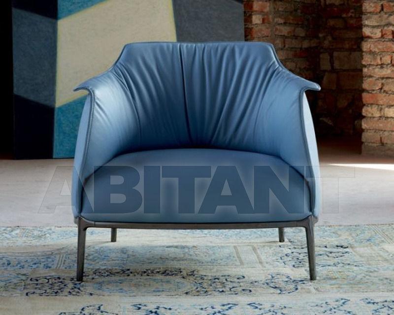 Купить Кресло Archibald Poltrona Frau Casa Export 5506111 4