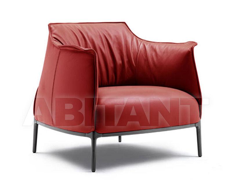 Купить Кресло Archibald Poltrona Frau Casa Export 5506111 7